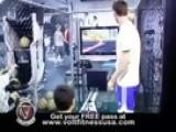 Kids Fitness At VOLT FITNESS