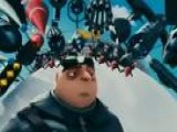 DESPICABLE ME: Movie Trailer 3