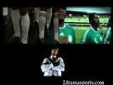 Knaan Ft Banky W & M.I - Waving Flag Naija Remix Official Naija