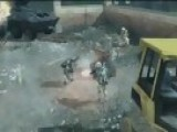 MW2 OFFICIAL Stimulus Map Pack Trailer