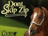 Horse Breeding- Don't Skip Zip-Cooper QH