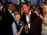 52nd Grammy Awards - Justin Bieber The-Dream Interview - Season 52