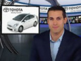 Toyota Sports Update 6 26