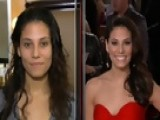Live From The Red Carpet - 2010 Globes: Icon Makeover