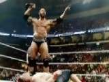 WWE Monday Night Raw - The Road To WrestleMania: John Cena Vs. Batista – Elimination Chamber