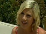 Access Hollywood - Tori Spelling's Baby Shower