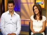 Celebrity Interviews - General Hospital: Kelly & Greg