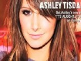 High School Musical Ashley Tisdale Contest