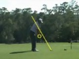 Tiger Woods Masters Yips