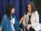 Rebecca Murtagh Real-Time Social Media Interview At PubCon