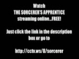 Watch THE SORCERER'S APPRENTICE Online
