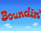 Boundin
