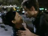 The Good Wife - Am I Boring You? - Season 1 - Episode 21