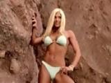 WWE Extras - Desert Heat: Torrie Wilson