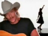 Alan Jackson - Too Much Of A Good Thing Official Music Video