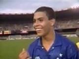 5 Goal Ronaldo