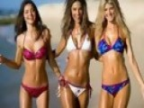 Marissa Mller, Miranda Kerr, Alessandra Ambrosio
