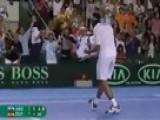 La Copa Davis 2008 Es De Espana Vs Argentina