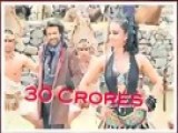 Rajnikanth And Aishwariya Rai In A Rs. 30 Crore Song