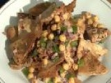Summer Salads - Fatouche Salad