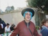Carnaval Do Hio.Como É O Entroido No Hío Por Rodeiramar2a.C