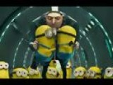 Despicable Me – Meet The Minions!