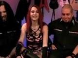 OTTO'S DAUGHTER Live FlashRock Music Video