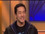 Celebrity Interviews - The Mentalist: Tim Kang