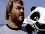 Access Hollywood - Jack Black Kung Fu Fighting