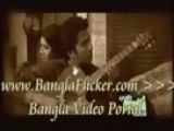 Bangla Music Song Video : Ajj Sara Din
