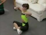 Leslie Sansone Firm Off Weight
