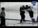 Hockey KO's