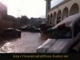 80 People Killed In Jeddah-Saudi Flood