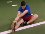 Soccer Performance Training - Cool Down