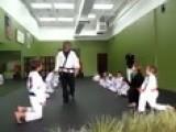 Bondage And Martial Art Master Kuan Ti