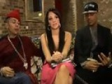 N-Dubz Keep American Adventure A Secret