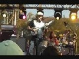 Super Chikan At McDowell Mtn Music Fest 4-24-2010