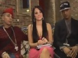 N-Dubz Land American Record Deal