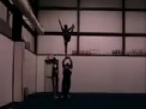 Tim And Misty UCA Partner Stunt Bid Video 2006