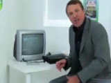 Info Pioneers - Phil Tufnell Presents Sir Clive Sinclair