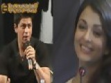 Ash And SRK Rejected By YashRaj