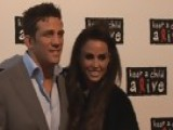 TV Wedding For Katie Price And Alex Reid