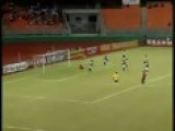 Gol Robinho Brasil 1 X 0 Tanzania 07-06-2010