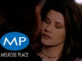 Melrose Place - Jake Vs Jess - Season 3 - Episode 88