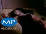 Melrose Place - Shocking Discovery - Season 4 - Episode 109