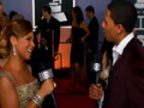 52nd Grammy Awards - Ashanti Interview - Season 52