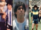 Diego Maradona: Biography From Argentina To Napoli