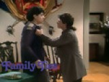 Family Ties - Back In Time - Season 3 - Episode 15