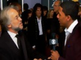 52nd Grammy Awards - Neil Portnow Interview - Season 52