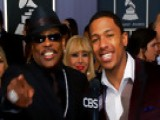52nd Grammy Awards - Charlie Wilson Interview - Season 52
